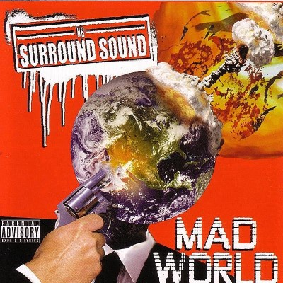 Hb Surround Sound Mad World