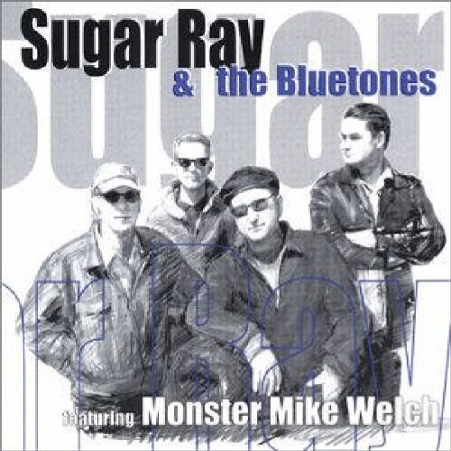 Sugar Ray & The Bluetones Sugar Ray & The Bluetones Feat