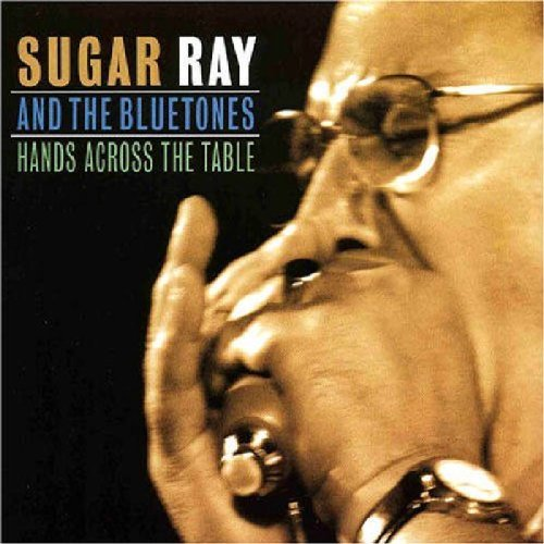 Sugar Ray & The Bluetones Hands Across The Table