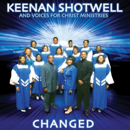 Keenan & Voicesed Shotwell Changed