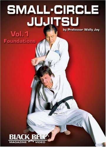 Small Circle Jujitsu Vol. 1 Foundations By Wally Ja Nr