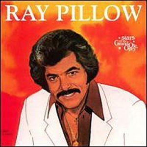Ray Pillow Ray Pillow