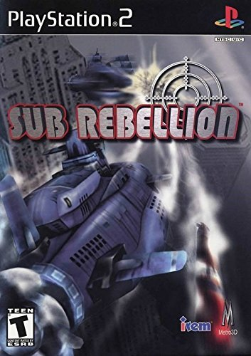 Ps2 Sub Rebellion
