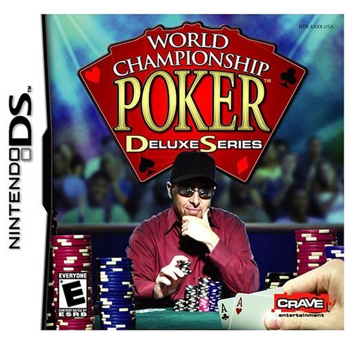 Ninds World Champ Poker