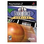Ps2 Strike Force Bowling