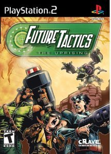 Ps2 Future Tactics Uprising