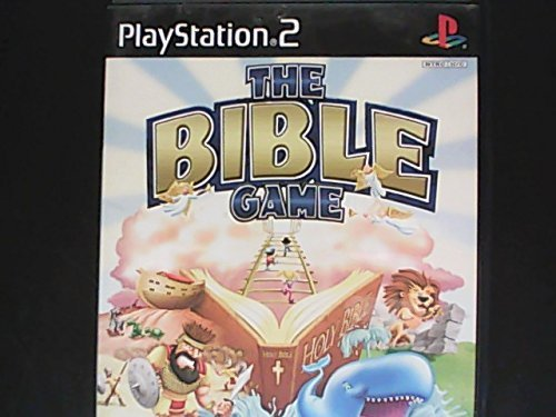 Ps2 Bible Trivia Game