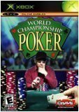Xbox World Championship Poker