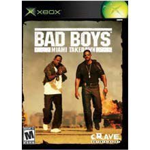 Xbox Bad Boys Miami Takedown