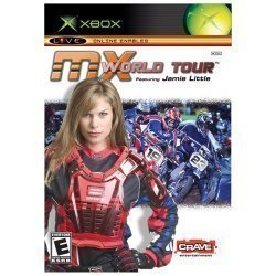 Xbox Mx World Tour