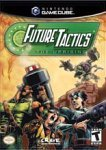 Cube Future Tactics Uprising