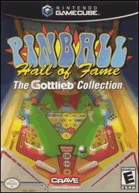 Gba Pinball Hall Of Fame