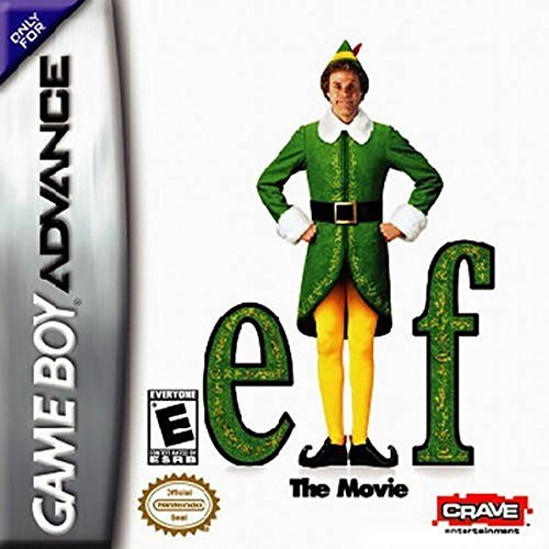 Gba Elf The Movie