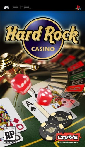 Psp Hard Rock Casino T