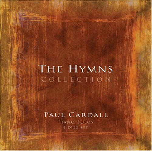 Paul Cardall Hymns Collection 2 CD