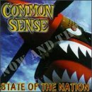 Common Sense State Of The Nation Now & Then