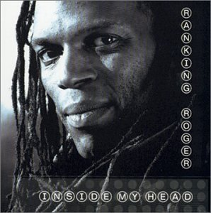 Ranking Roger Inside My Head