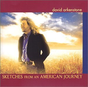 David Arkenstone Sketches From An American Jour