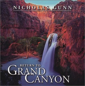 Nicholas Gunn Return To Grand Canyon