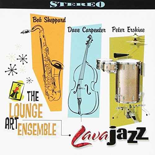 Lounge Art Ensemble Lava Jazz