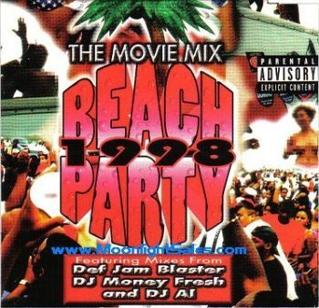Beach Party 1998 Movie Mix Beach Party 1998 Movie Mix