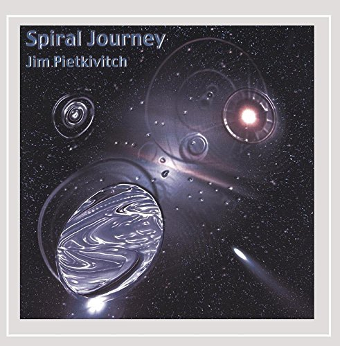 Jim Pietkivitch Spiral Journey