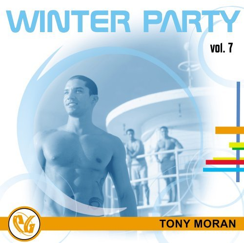 Various Artists Winter Party 7 Tony Moran