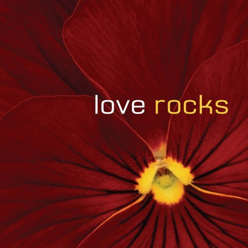 Love Rocks Benefit Album 2 CD Set