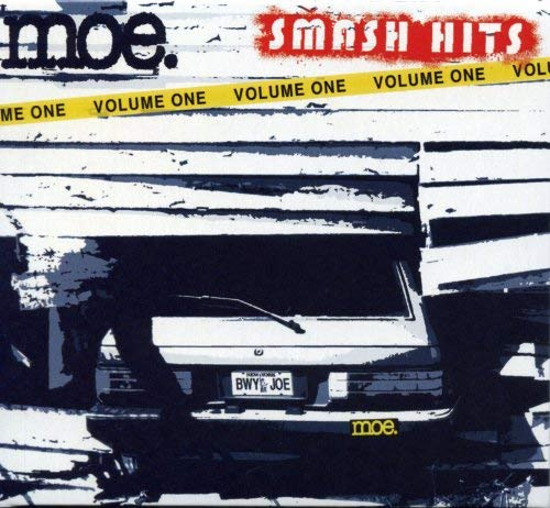 Moe. Vol. 1 Smash Hits