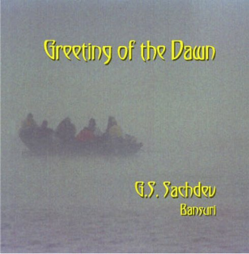 Sachdev G.S. Greeting Of The Dawn