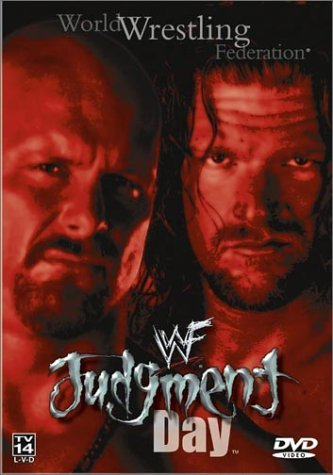 Wwf Judgment Day Clr Nr
