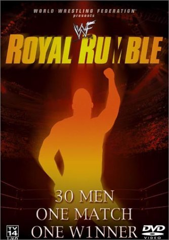 Wwf Royal Rumble Clr Prbk 02 13 02 Nr
