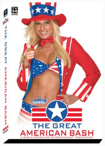 Great American Bash Wwe Nr