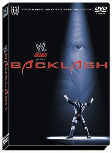 Wwe Backlash (2005) Tvpg
