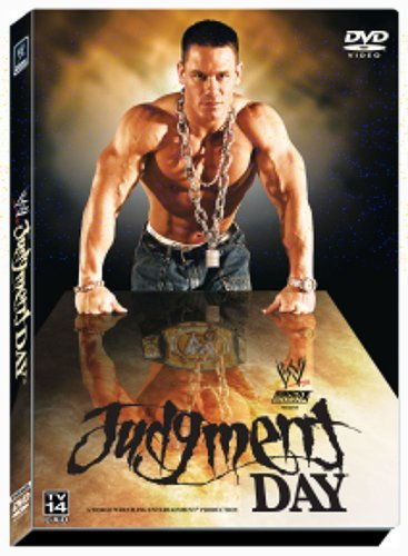 Wwe Judgement Day (2005) Clr Nr