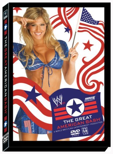 Wwe Great American Bash (2005) Clr Nr