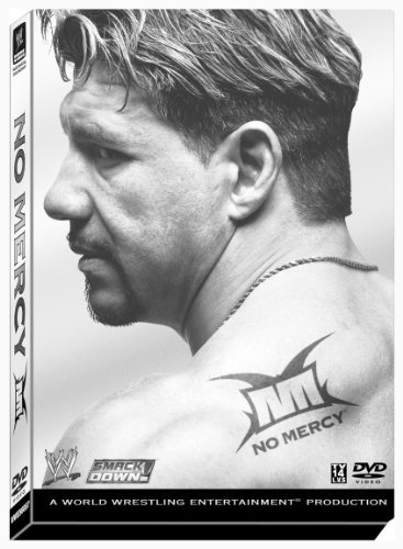 Wwe No Mercy (2005) Clr Nr
