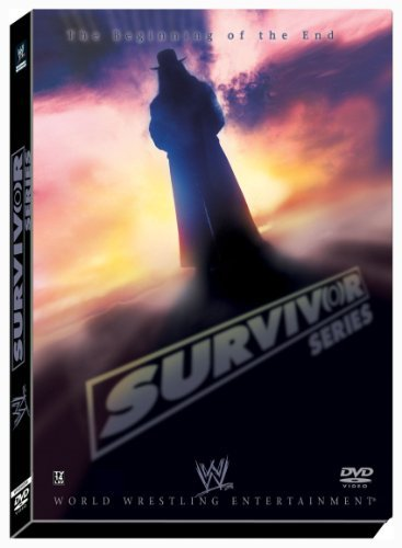 Survivor Series (2005) Wwe Clr Nr
