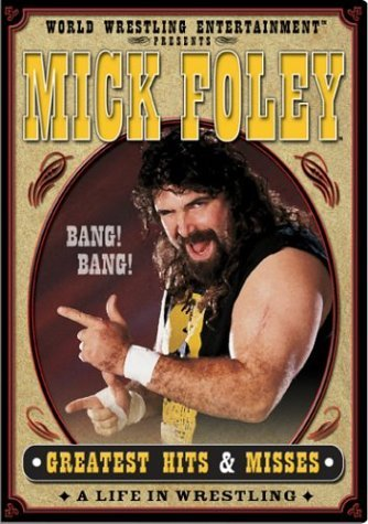 Mick Foley's Greatest Hits & M Wwe Nr 2 DVD