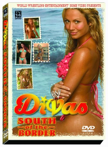 Divas South Of The Border Wwe Nr