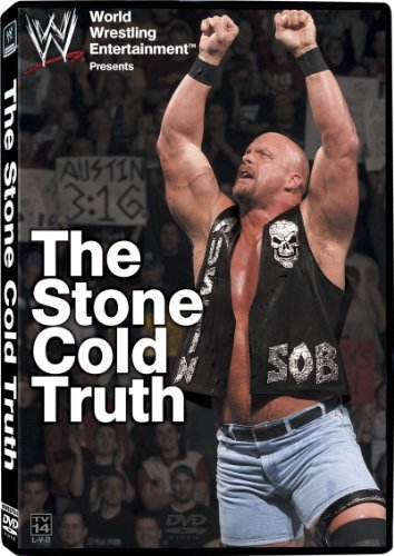 Stone Cold Truth Wwe Clr Nr