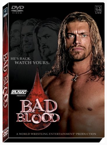 Bad Blood (2003) Wwe Clr Nr