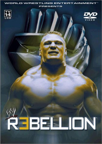 Wwe Rebellion (2002) Clr Nr