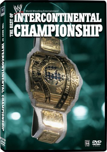 Best Of Intercontinental Champ Wwe Clr Nr