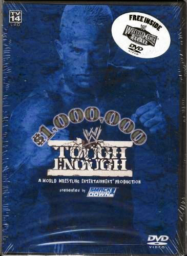 Wwe Smackdown $1 000 000 Tough Enough