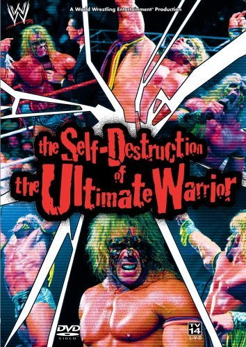 Wwe Self Destruction Of The Ultima Clr Nr