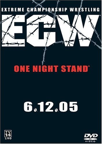 Ecw One Night Stand Wwe Nr