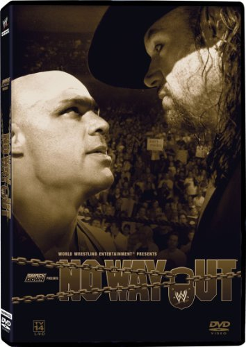 Wwe No Way Out (2006) Clr Nr