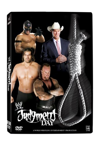 Wwe Judgement Day (2006) Clr Nr
