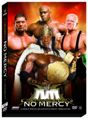 Wwe No Mercy (2006) Clr Nr